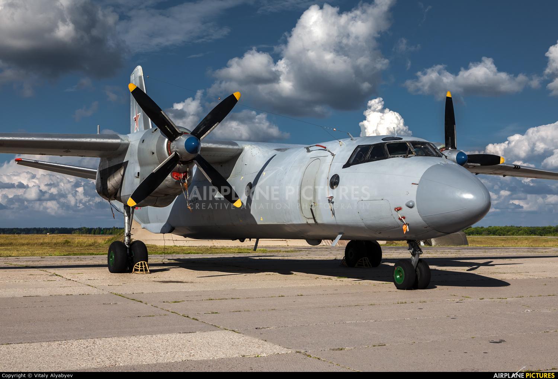 Russia - Air Force RF-36023 aircraft at Ivanovo - Severny