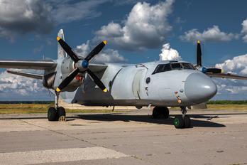 RF-36023 - Russia - Air Force Antonov An-26 (all models)