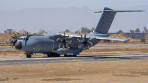 TK.23-02 - Spain - Air Force Airbus A400M aircraft