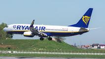 EI-FZN - Ryanair Boeing 737-8AS aircraft
