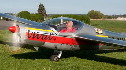 OK-9111 - Slezský Aeroklub Zábřeh LET L-13 Vivat (all models)