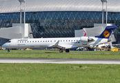D-ACKF - Lufthansa Regional - CityLine Canadair CL-600 CRJ-900 aircraft