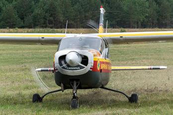 EW-481LL - Private Cessna 177 RG Cardinal