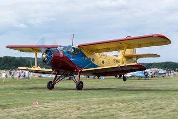 EW-62618 - Grodno Aviakompania Antonov An-2