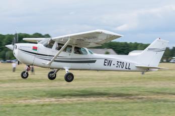 EW-370LL - Private Cessna 172 Skyhawk (all models except RG)