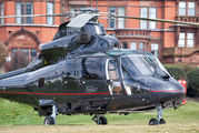 EI-PRO - Executive Helicopters Airbus Helicopters AS365 N3+ aircraft
