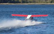 N1117F - Island Wings de Havilland Canada DHC-2 Beaver aircraft