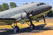 EZ671 - Canada - Air Force Douglas DC-3 aircraft