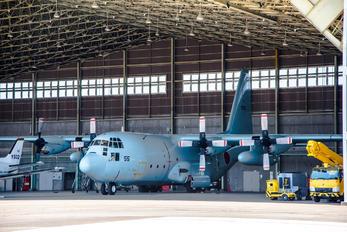 9055 - Japan - Maritime Self-Defense Force Lockheed C-130H Hercules