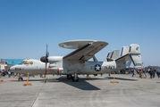 168990 - USA - Navy Northrop Grumman E-2D Advanced Hawkeye aircraft