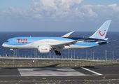 OO-LOE - TUI Airlines Belgium Boeing 787-8 Dreamliner aircraft