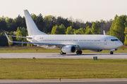 OM-GEX - Air Explore Boeing 737-800 aircraft