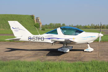 G-STFO - Private TL-Ultralight TL-2000 Sting S4