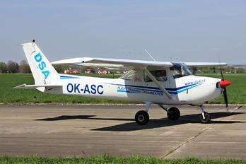 OK-ACS - DSA - Delta System Air Cessna 150