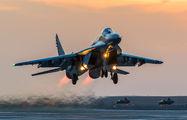 RF-92309 - Russia - Air Force Mikoyan-Gurevich MiG-29SMT aircraft