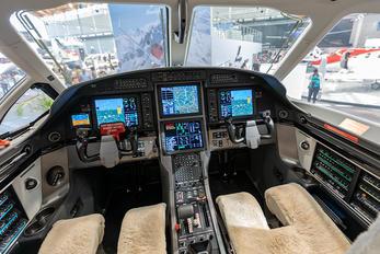 HB-FXN - Private Pilatus PC-12