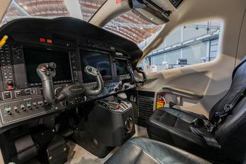 F-HEGM - Private Socata TBM 910