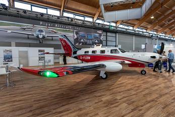 D-FLBW - Private Piper M600