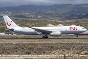 G-VYGM - AirTanker Ltd Airbus A330-200 aircraft