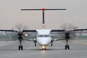 SP-EQI - euroLOT de Havilland Canada DHC-8-402Q Dash 8 aircraft