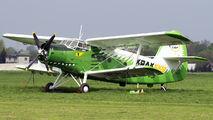 SP-AOF - Aeroklub Krakowski Antonov An-2 aircraft