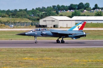 33-FH - France - Air Force Dassault Mirage F1