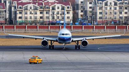 B-8991 - China Southern Airlines Airbus A320
