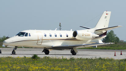 D-COBI - Jet Service Cessna 560XL Citation XLS
