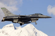 89-2023 - USA - Air Force General Dynamics F-16C Fighting Falcon aircraft