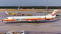 Aero Lloyd D-ALLE image