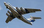 RA-76952 - Volga Dnepr Airlines Ilyushin Il-76 (all models) aircraft