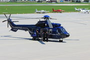 D-HEGW - Bundespolizei Eurocopter AS532 Cougar aircraft