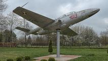 1613 - Poland - Air Force PZL TS-11 Iskra aircraft