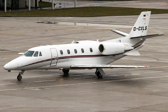 D-CXLS - Air Hamburg Cessna 560XL Citation XLS