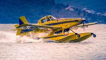 897 - Croatia - Air Force Air Tractor AT-802 aircraft