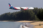 VP-BUY - AzurAir Boeing 767-300ER aircraft