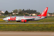 Jet2 Boeing 737 visited Porto title=