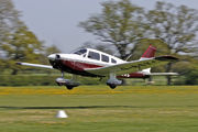 G-BSXC - Private Piper PA-28-161 Cherokee Warrior II aircraft