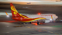 B-1796 - Hainan Airlines Boeing 737-800 aircraft