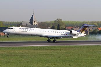 D-ACNK - Lufthansa Regional - CityLine Canadair CL-600 CRJ-900