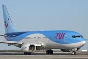 D-ABKI - TUIfly Boeing 737-800 aircraft