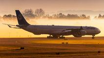 D-AIHH - Lufthansa Airbus A340-600 aircraft