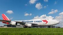 Martinair Cargo PH-MPS image