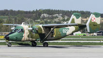 0221 - Poland - Air Force PZL M-28 Bryza aircraft