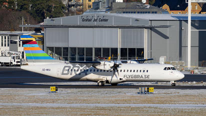 SE-MKA - BRA (Sweden) ATR 72 (all models)