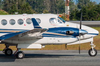 HK-4920 - Private Beechcraft 300 King Air 350