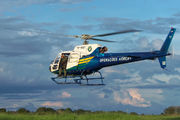 PP-MMT - Brazil - Military Police Helibras AS-350 aircraft
