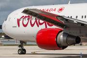 Air Canada C-GSCA image