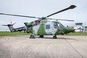 ZG917 - British Army Westland Lynx AH.9 aircraft