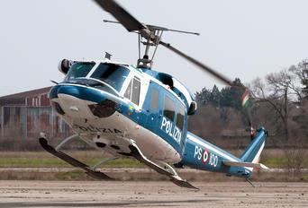 MM81657 - Italy - Police Agusta / Agusta-Bell AB 212AM